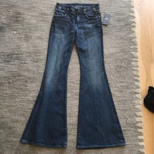 Seven for all mankind Bellbottom jeans